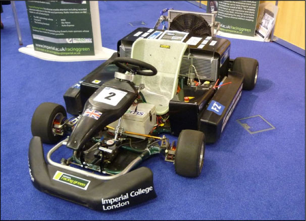 The Eleventh Grove Fuel Cell Symposium Johnson Matthey